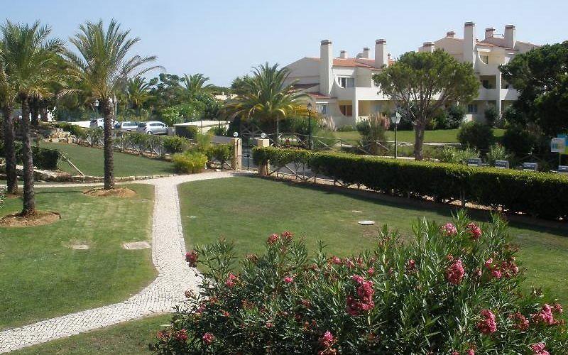 GOLFE JARDINS HOTEL VALE DO LOBO - Vale do Lobo, Portugal
